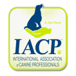 International Association of Canine Professionals Badge