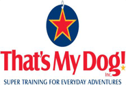 That's My Dog logo